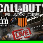 Call Of Duty Black Ops 4! Cold Beers And Blackout Tournament On BO4! 18+ Stream