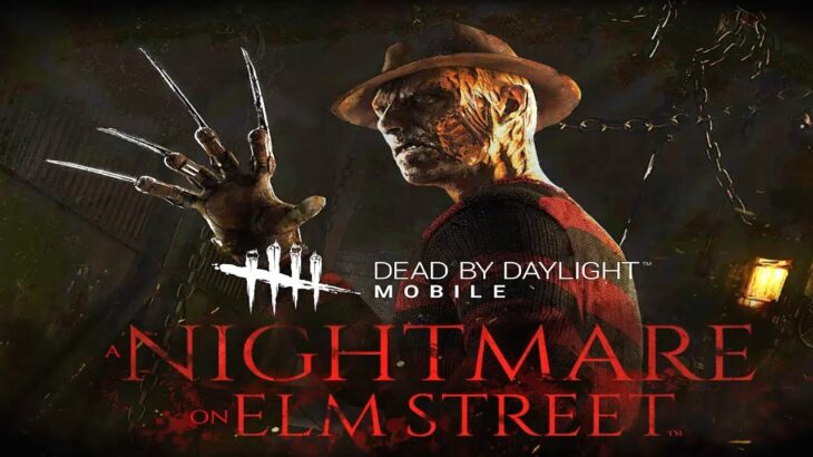 Dead By Daylight Mobile – Gameplay Walkthrough Tutorial (iOS, Android) #1