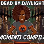 Funny & Best DBD Moments Compilation #5   Dead By Daylight