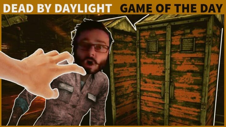 How Is THIS STILL A Thing In DBD? | Dead By Daylight