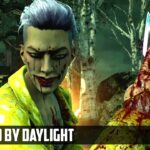 The TRICKSTER is FINALLY HERE! ☠️   Dead by Daylight DBD Trickster Reveal