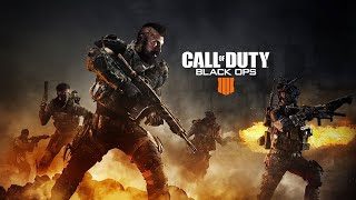 Call of Duty Black Ops 4 – Multiplayer