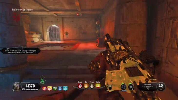 Call of Duty Black Ops 4 (  ZOMBIES  IX     ) PERKS UP