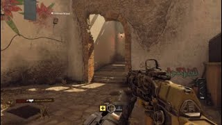 Call of duty black ops 4*