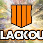 Cod BLACKOUT! Call of Duty Black Ops 4 Battle Royale / PS4 pro // Live Stream Gameplay