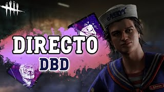 DIRECTO DEAD BY DAYLIGHT