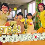 JAPANESE COMMERCIALS #066 | MAY 2021 | EXTRA