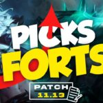 Picks Forts – SoloQ & Meta – Patch 11.13 – League of Legends