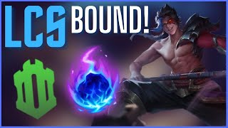 Why Kayn Mid is Gonna Be Played in Competitive – League of Legends