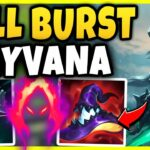 AP SHYVANA BUFFS THAT NOBODY IS ABUSING?? – league of legends