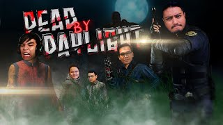 FLUFFY HILANG SUARA?! | Dead by Daylight (Malaysia) [Part 1 of 2]