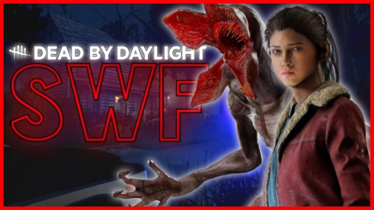 SWF LIVE – Dead By Daylight 5TH Anniversary Event LIVE | DRUNK BY DAYLIGHT LIVE #dbdboycott