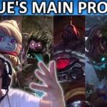 The main problem of League of Legends | Thebausffs Clips