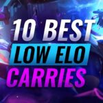 10 BEST CHAMPIONS To CLIMB Out Of Low Elo – League of Legends
