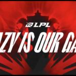 2021 LPL Regional Qualifier | RNG vs WE | League of Legends CN 10th Anniversary Day2