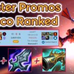 Master Promos Time!! Shaco Jungle Dia 1 Ranked [League of Legends] Full Gameplay – Infernal Shaco