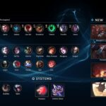 RESULTS of Patch 11.18   League of Legends