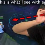 This is how a CHALLENGER Player sees League of Legends – Eyetracker in LoL