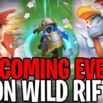 Wild Rift – Upcoming Event | Free Recall, and More! League of Legends: Wild Rift