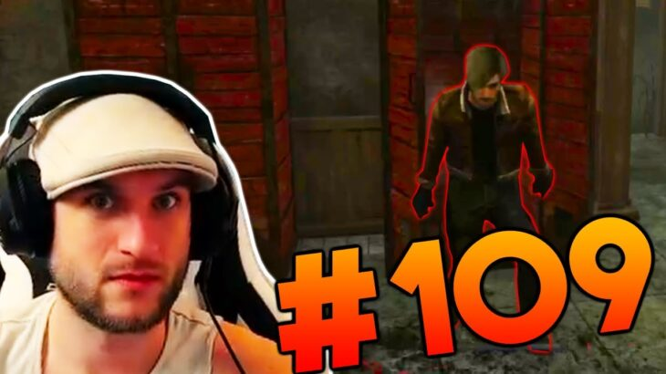 Dead by Daylight WEEKLY COMPILATION! #109