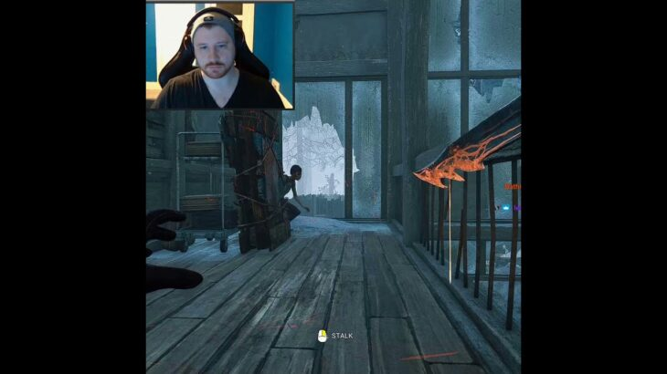 Ghostface Hates Pallet Campers   Dead by Daylight #Shorts